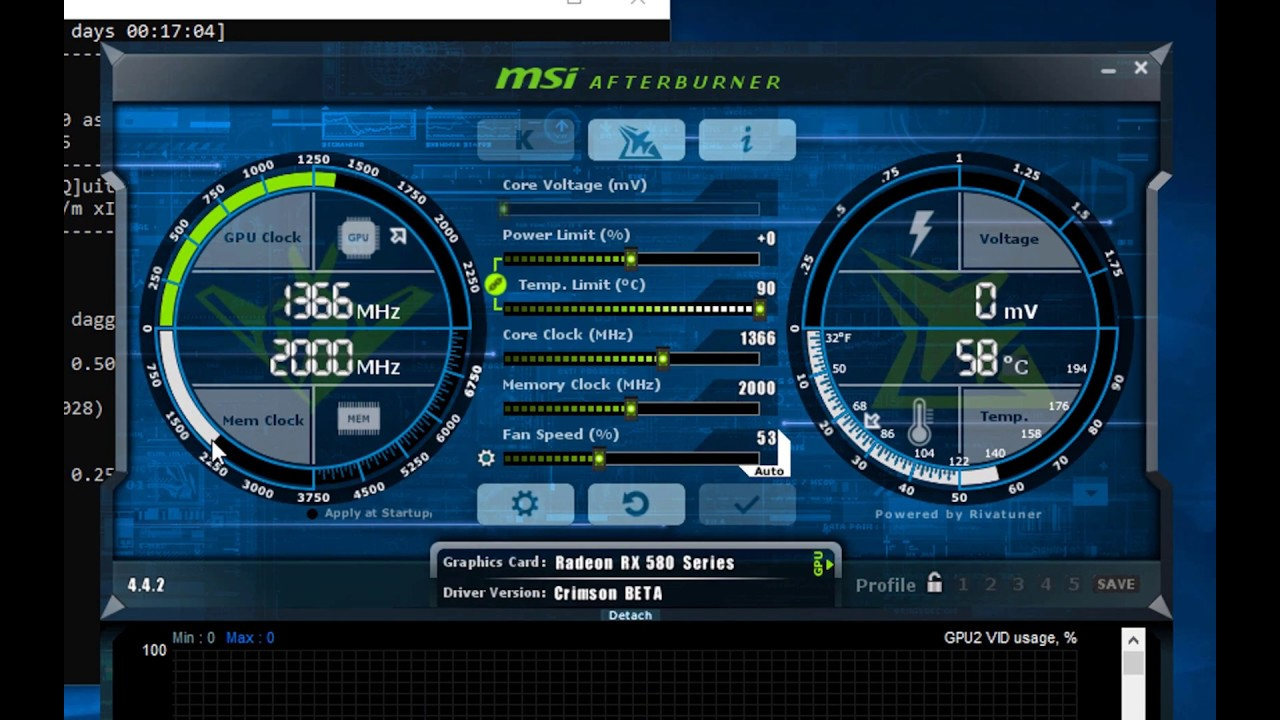 Bios Flashing & Overclocking GPUs for 29+ MH/s