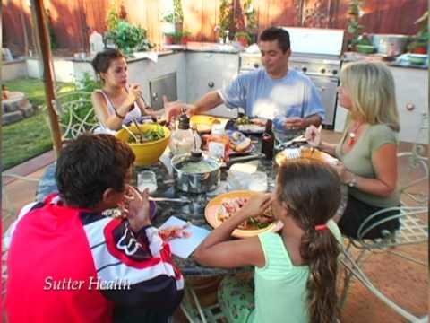 Metabolism: Healthy Eating Habits