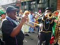 Tony Caporale NOLA Blog- Mardi Gras 2008 Part 2