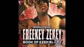 Watch Freekey Zekey Steph video