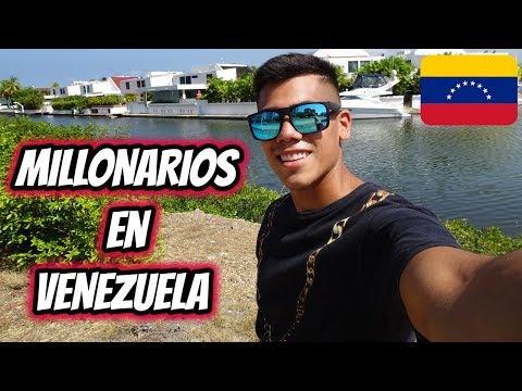 LA CIUDAD DE MILLONARIOS EN VENEZUELA - LECHERIA ANZOATEGUI | DarekVlogs