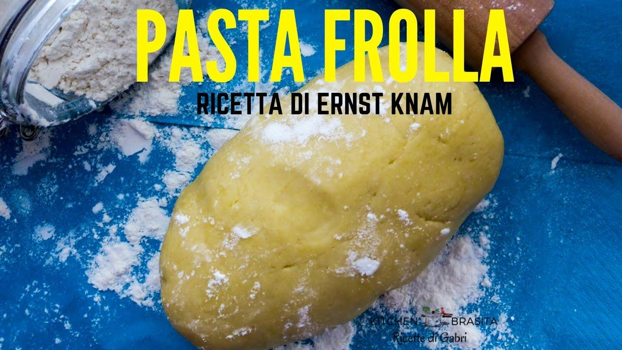 Ricetta pasta sfoglia knam
