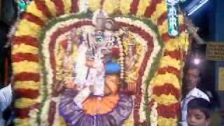 Thirumullaivoyal pachaiamman