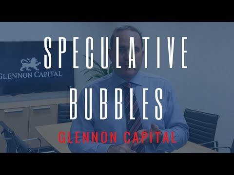 Speculative Bubbles | Glennon Capital