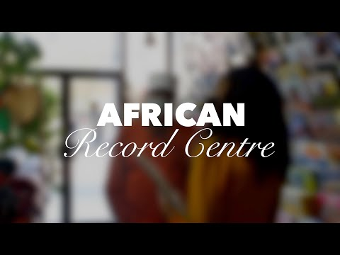AFRICAN RECORD CENTRE