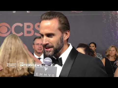Joseph Fiennes on what he hopes viewers take away from