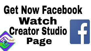 How to monetize Facebook page get Creator Studio dashboard