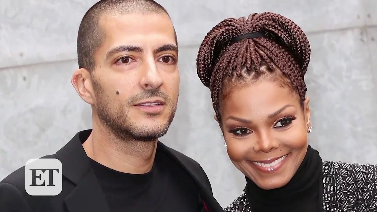 Janet Jackson Gives Birth to Her First Child!