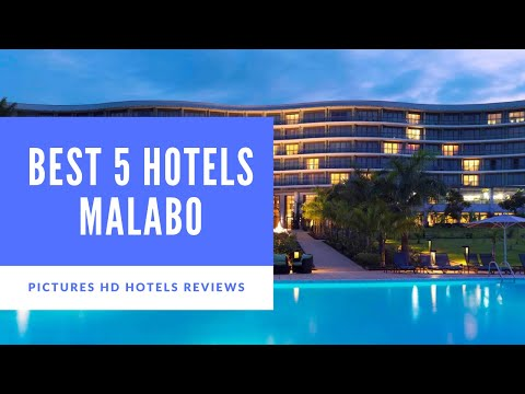 Top 5 Best Hotels in Malabo, Equatorial Guinea - sorted by Rating Guests