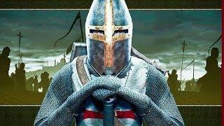 El Secreto más Oculto de los Templarios