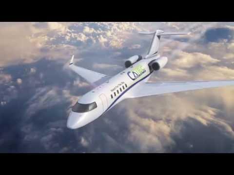 CATEC Business Jet