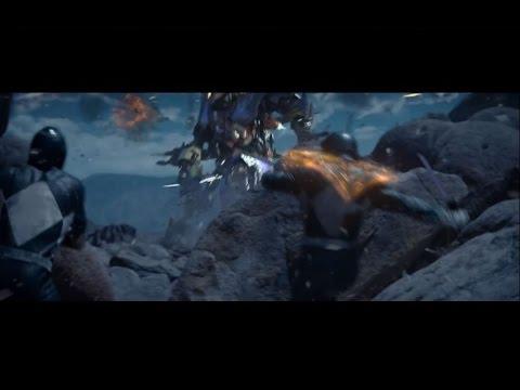 POWER RANGERS SHORT FILM SPOILER REVIEW! - YouTube
