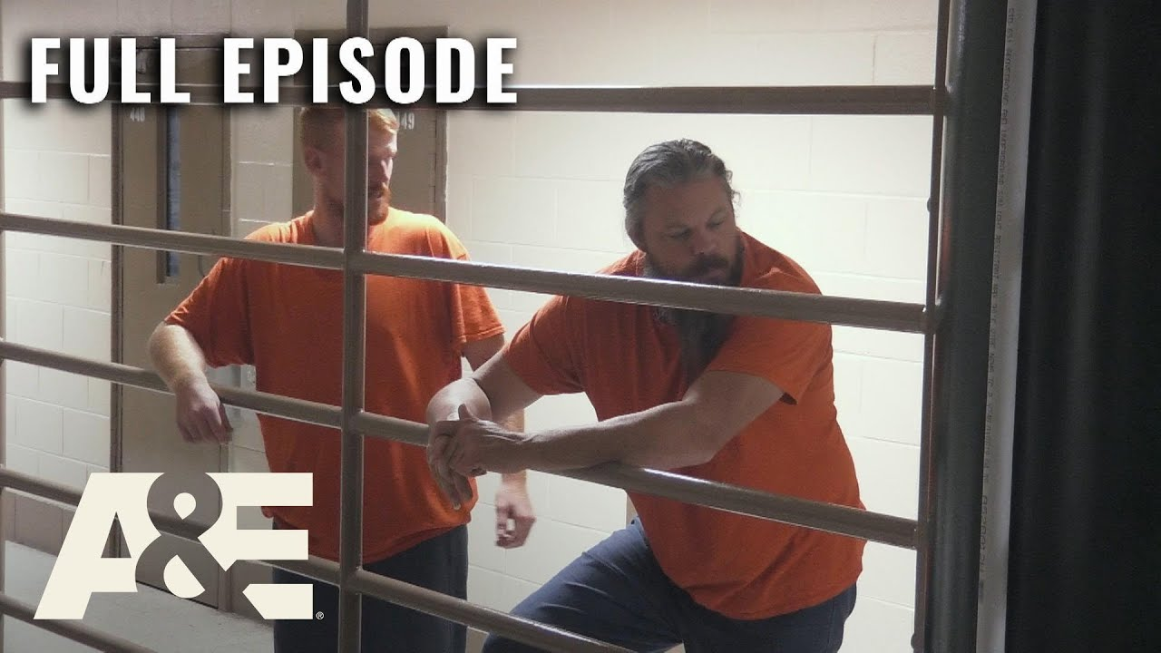Download 60 Days In: Tony Clashes With Pod Boss - Full Episode (S6, E14)   A&E