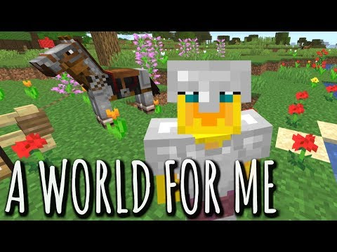 Sqaishey ~ A World For Me {26}