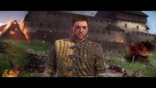 Kingdom Come: Deliverance - Launch Trailer [DE]