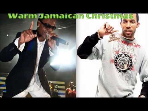 Warm Jamaican Christmas Time  -  baby cham & wayne wonder (Madhouse Records)