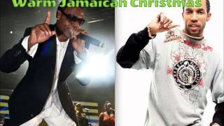 Warm Jamaican Christmas Time  -  baby cham & wayne wonder (Madhouse Records)