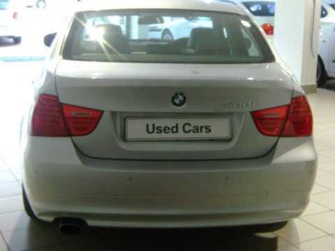 Used 2011 BMW 3 SERIES E90 320i LCI AT Auto For Sale  Auto