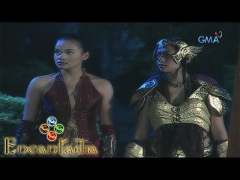 Encantadia 2005: Full Episode 124