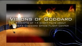 Visions of Goddard
