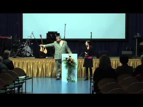 Michael Howard - 03.03.2013