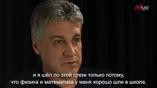 Алексей Пиманов - Я позавидовал ему белой завистью