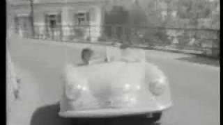 1948 Porsche 356 Speedster, First Drive by Dr. Ferry Porsche