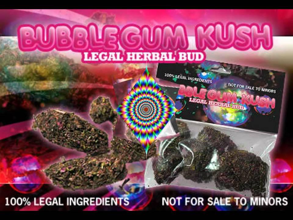 Herbal Smoking Blends-Great Fun