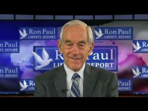 Ron Paul: Johnson doesn't have a crisp Libertarian message