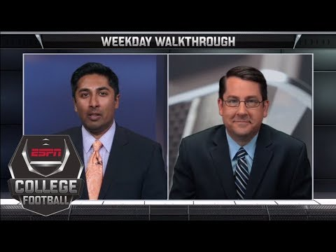 (Preview) College football's big games in Week 4 | ESPNU
