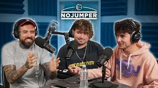 Kian & JC Discuss Reality House BEEF, Driving Contestants Crazy & More!