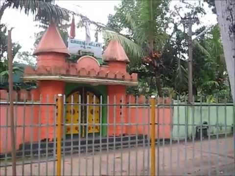 Green Valley Multi Theme Park, Adoor, Pathanamthitta