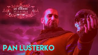 Piosenka o Panu Lusterko / Gaunter O'Dim Song | The Witcher | MCS ft Patryk S.Covers prod Paradox