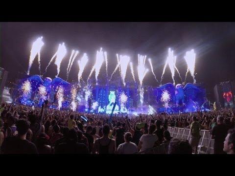 Laidback Luke   Live at EDC Las Vegas 2014 - Full Set