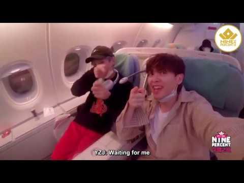 [ENG SUB] 《Flower Road Journey》 Episode 1 BTS: Zhangjun Adventures