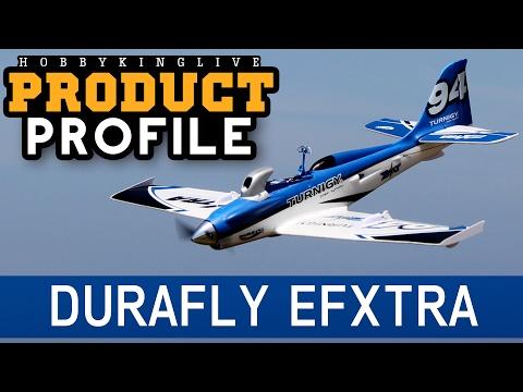 Durafly EFXtra Racer