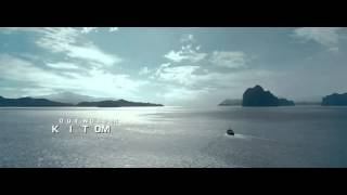 The Bourne Legacy (Moby Extreme Ways) 2012