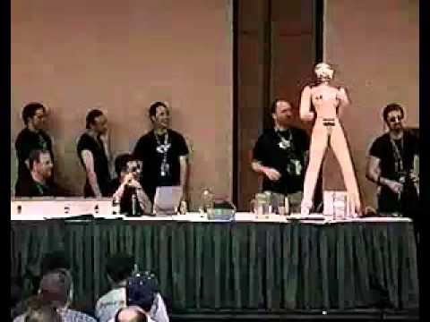 DEF CON 12 - The Shmoo Group -   Wireless Weaponry