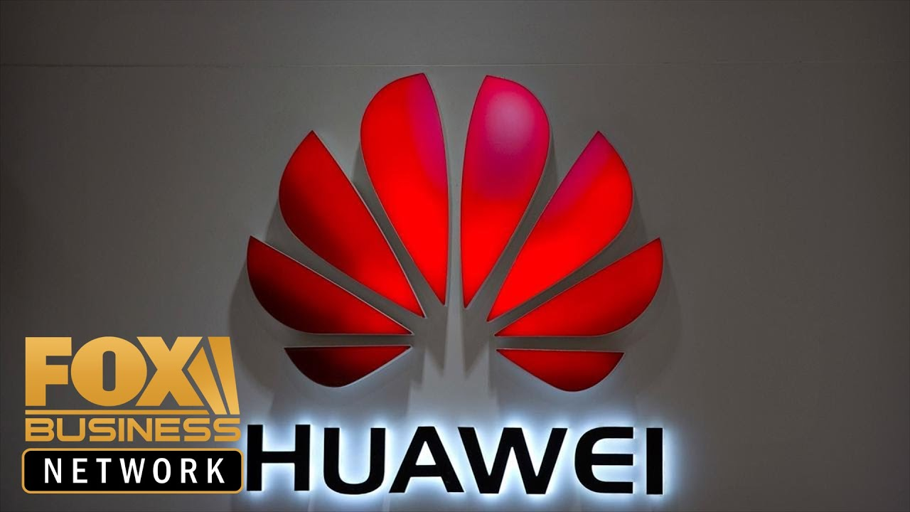 FOX Business - Huawei security officer: US has no evidence of wrongdoing