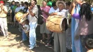 Jorge Rojas 1º Fiesta de la Cultura Nativa