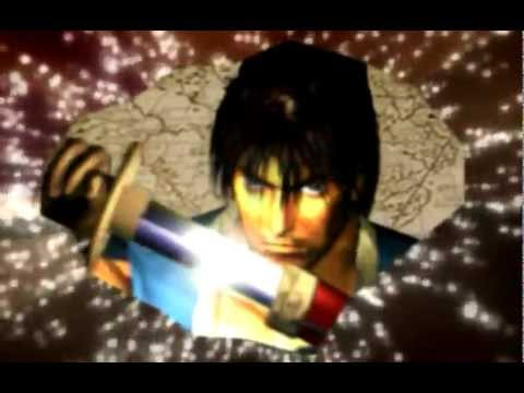 Soul Edge Opening (HQ remastered)