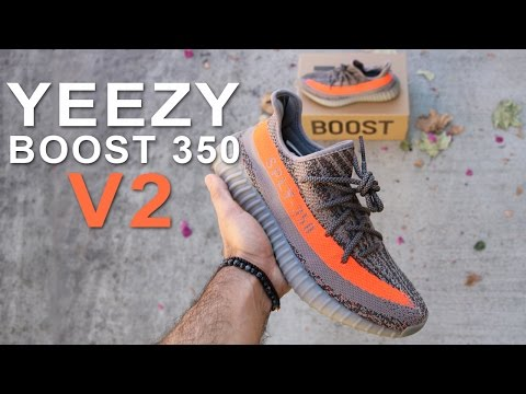 YEEZY BOOST 350 V2 UNBOXING | ON FOOT REVIEW | ALEX COSTA