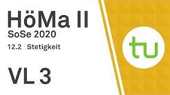 Vorlesung 3 – TU Dortmund, Höhere Mathematik II (BCI/BW/MLW)