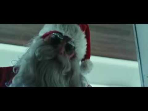 Alex Khaskin music from Christmas Horror movie