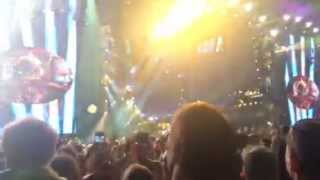 Grateful Dead One More Saturday Night 7/4/15 CHICAGO Fare thee Well