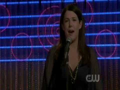 The Song Remembers When Trisha Yearwood Luke Lorelai
