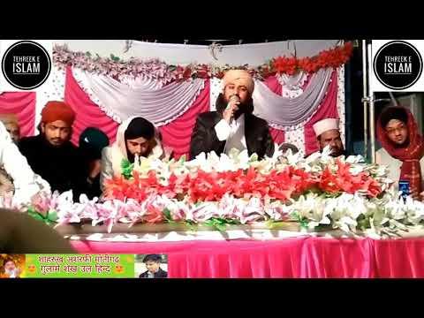 Batil Ne Jab Jab Badle Hai Tevar Aaya Tab Tab Meri Juban Par ||| Hafiz Muhammad Firdous Qadri