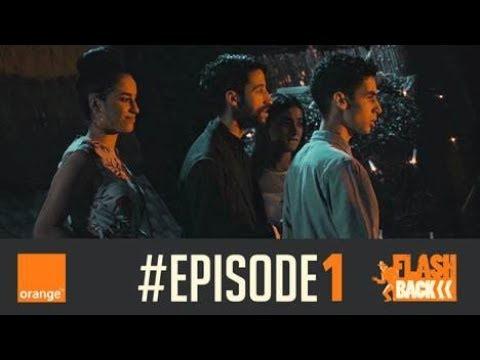Flash Back EP01 الحلقة الاولى من
