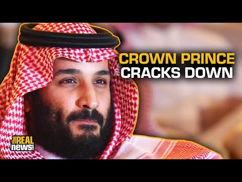 Impulsive Saudi Crown Prince Cracks Down, Rattles Global Markets