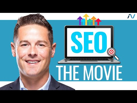 """SEO: THE MOVIE"" – OFFICIAL MOVIE – WATCH NOW #SEOMOVIE – John Lincoln, Ignite Visibility"